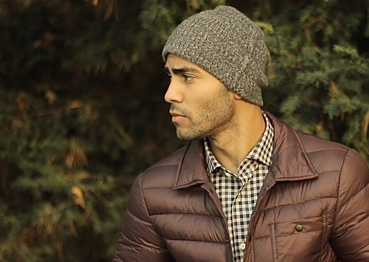 AM - video - Autumn Memories - Menswear, male model, Fashion, Fall, Autumn - Autumn Memories