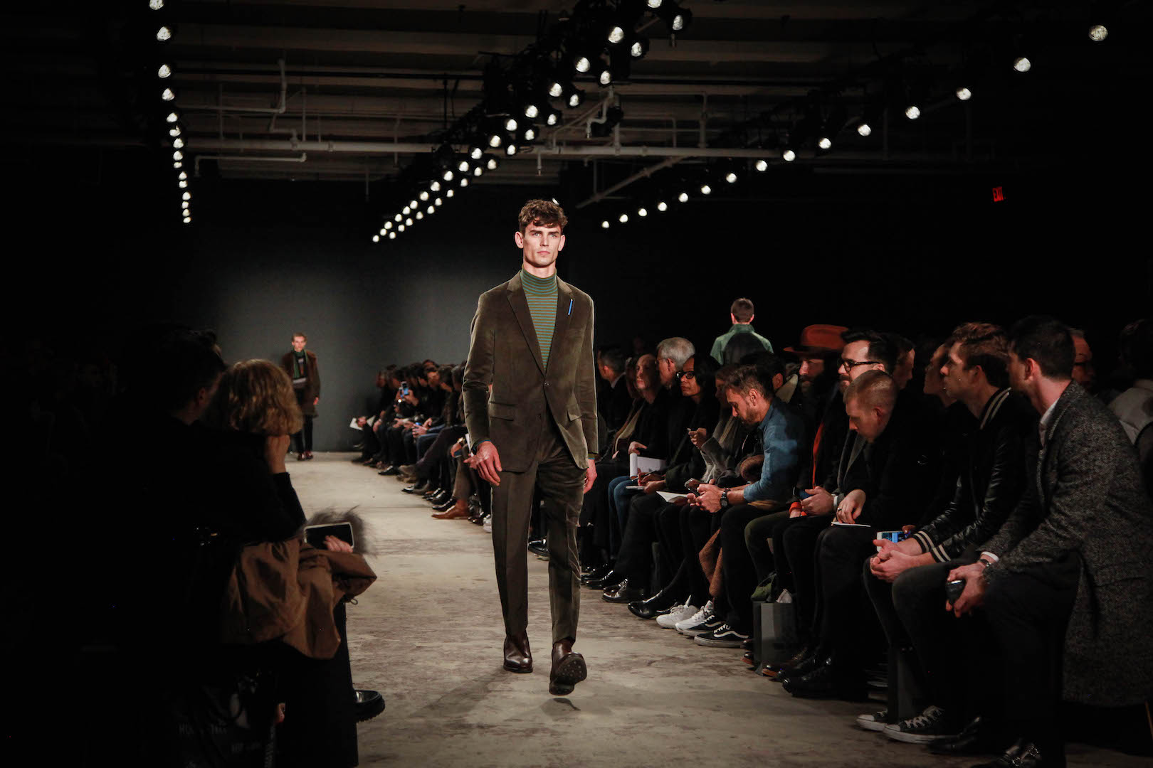 IMG 6521 - style, review - Todd Snyder - Todd Snyder, NYFW, Fashion - Todd Snyder