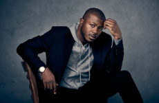 edwin hodge 0361 230x150 - culture - Meet SIX Star Edwin Hodge - Hollywood, Actor - Meet SIX Star Edwin Hodge