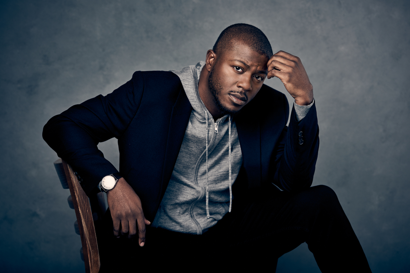 edwin hodge 0361 - entertainment - Meet SIX Star Edwin Hodge - Hollywood, Actor - Meet SIX Star Edwin Hodge