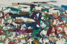 joan mitchell making space 1 230x150 - slider, entertainment - New York Art Exhibits - New York, Art - New York Art Exhibits
