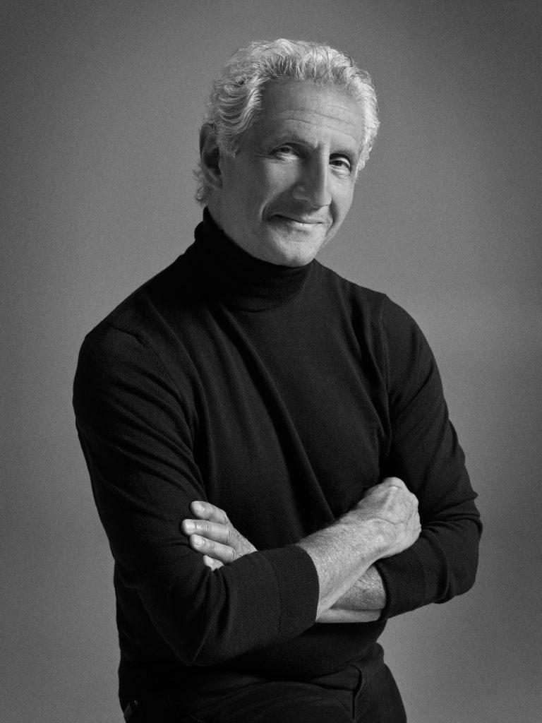 Joseph Abboud Headshot 2016 768x1024 - style, fashion, face-time - Joseph Abboud -  - Joseph Abboud