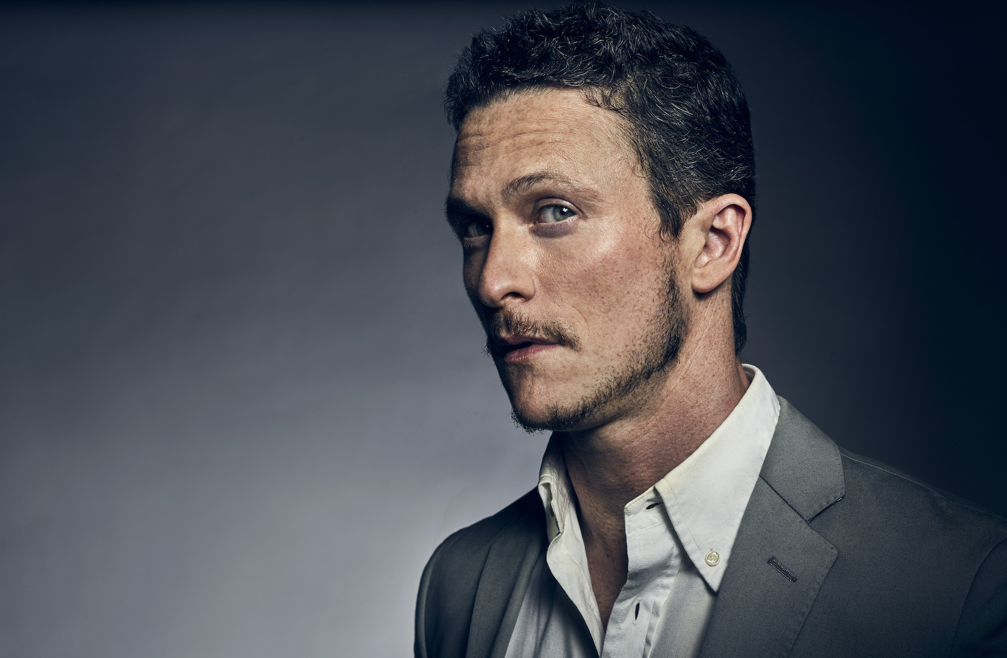 Jonathan Tucker The Fighting Machine