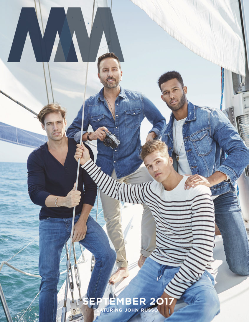 Endless summer issue 2017 cover