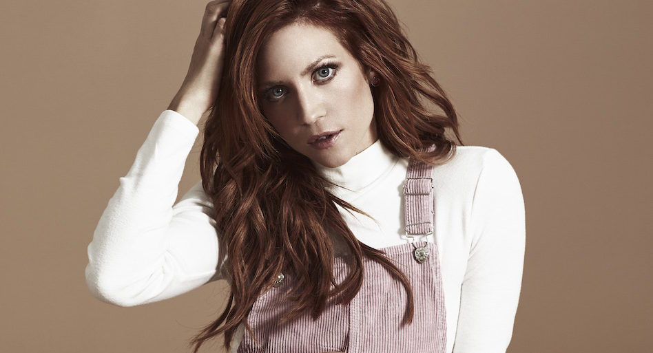 brittany snow september 2017
