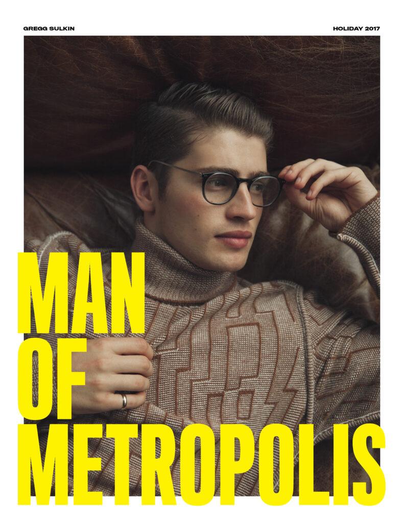 ManOfMetropolis Cover GreggSulkin 791x1024 - style, fashion, face-time - Gregg Sulkin - Spotlight, Hollywood, Gregg Sulkin, Feature, Actor - Gregg Sulkin