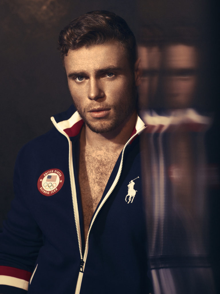 Gus Nov2017 0401B flat preview 768x1024 - modern-muse, featured, culture - GUS KENWORTHY: AMERICA'S GOLDEN BOY -  - GUS KENWORTHY: AMERICA'S GOLDEN BOY