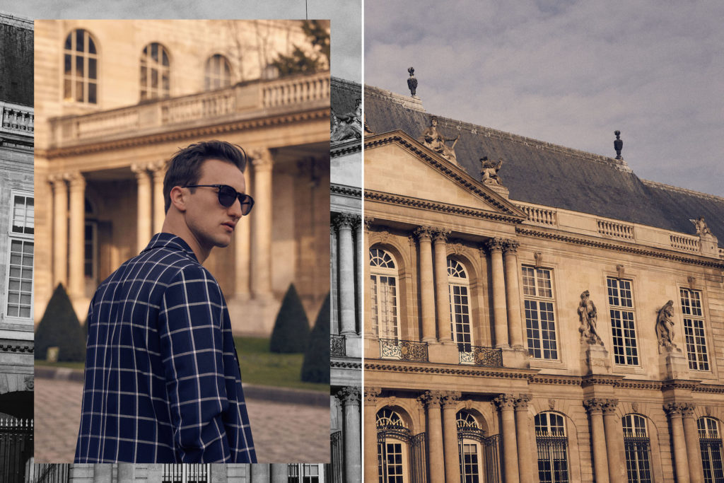 page 1 copy 1024x683 - travel, style, slider, fashion - MARCEL GOES TO PARIS WITH H&M -  - MARCEL GOES TO PARIS WITH H&M