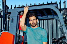 Nyle Dimarco Banner