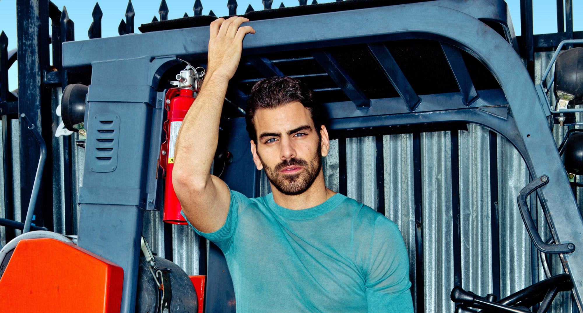 nyle dimarco header 1 - fashion, face-time, culture -  -  -