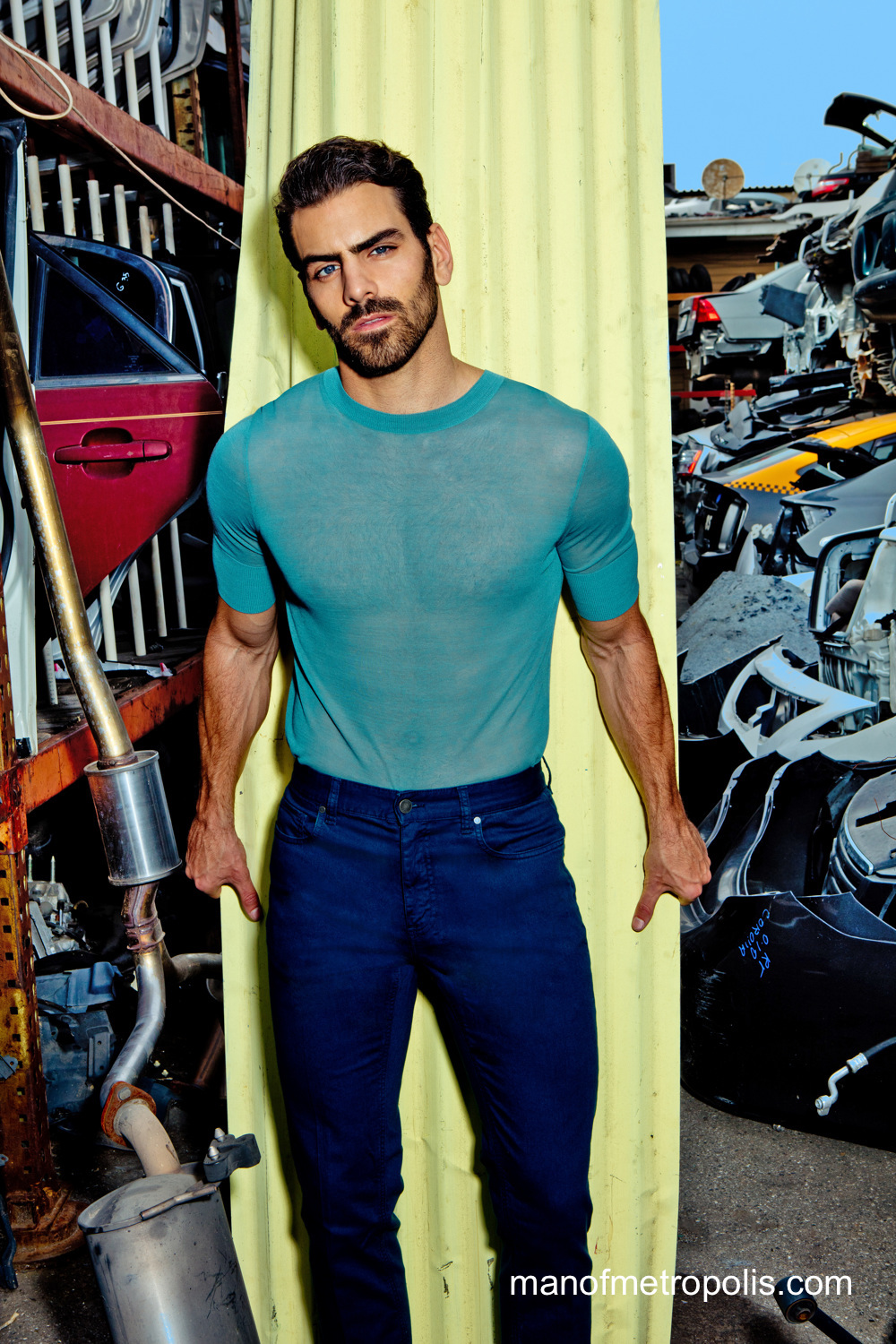 Nyle Dimarco Yellow 2