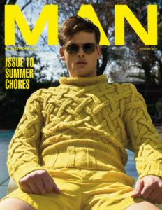 ManofMetropolis Covers v42 232x300 -  - Man Of Metropolis: Digital Editions -  - Man Of Metropolis: Digital Editions