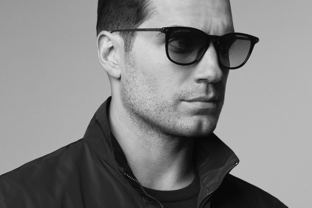 TR808 180320 HugoBoss 04 136 F3 1024x683 - style, slider, seth-travis, face-time, culture - Henry Cavill Has Focus - Superman, Sunglasses, Mission: Impossible, Henry Cavill, Fallout, Eywear, August Walker, Actor - Henry Cavill Has Focus