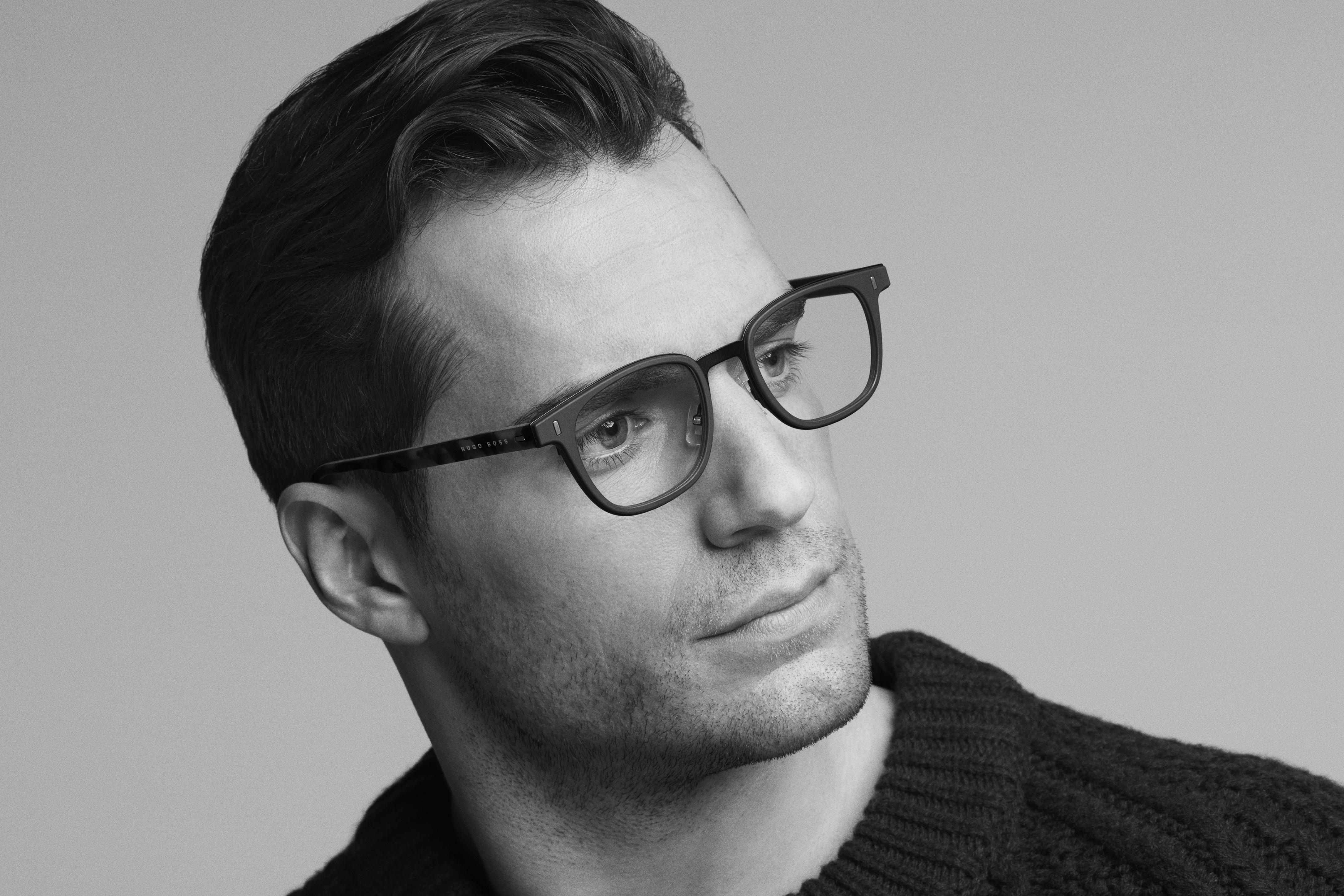 1172f24bfaf Henry cavill has focus man of metropolis jpg 4344x2896 Hugo boss eyeglasses  2018
