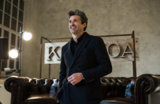 KA NOA evento Firenze 9 gennaio 2018 ph Ilaria Costanzo 2055 1 230x150 - travel, style, fashion - BREAKFAST AT KA/NOA WITH PATRICK DEMPSEY - Pitti Uomo, Patrick Dempsey, KA/NOA, Bruno Grande - BREAKFAST AT KA/NOA WITH PATRICK DEMPSEY