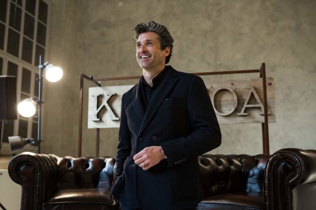 KA NOA evento Firenze 9 gennaio 2018 ph Ilaria Costanzo 2055 1024x683 - travel, style, fashion - BREAKFAST AT KA/NOA WITH PATRICK DEMPSEY - Pitti Uomo, Patrick Dempsey, KA/NOA, Bruno Grande - BREAKFAST AT KA/NOA WITH PATRICK DEMPSEY