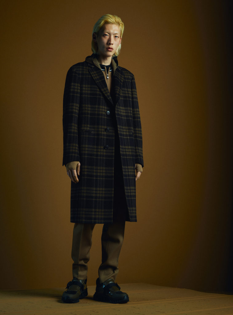 Z ZEGNA FW19 LOOK 13 758x1024 - style, slider, fashion - e-City by Z ZEGNA - Zegna, Z ZEGNA, Milan, MFW, Menswear, Fashion - e-City by Z ZEGNA
