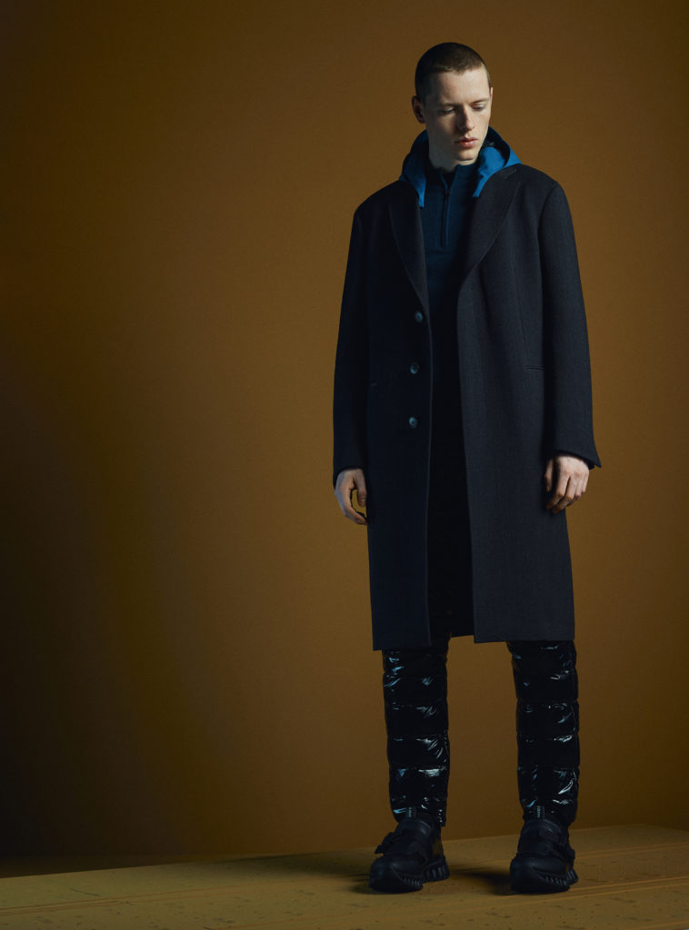 Z ZEGNA FW19 LOOK 18 758x1024 - style, slider, fashion - e-City by Z ZEGNA - Zegna, Z ZEGNA, Milan, MFW, Menswear, Fashion - e-City by Z ZEGNA