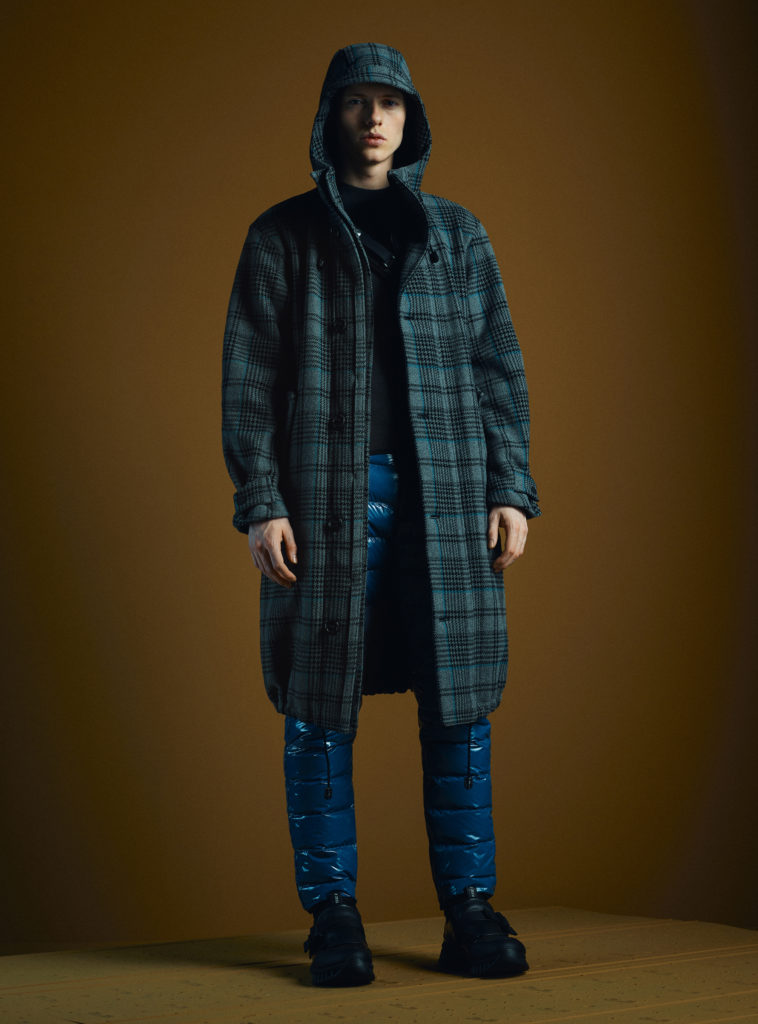 Z ZEGNA FW19 LOOK 20 758x1024 - style, slider, fashion - e-City by Z ZEGNA - Zegna, Z ZEGNA, Milan, MFW, Menswear, Fashion - e-City by Z ZEGNA