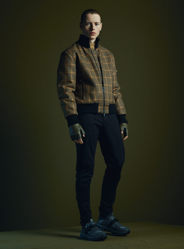 Z ZEGNA FW19 LOOK 7 758x1024 - style, slider, fashion - e-City by Z ZEGNA - Zegna, Z ZEGNA, Milan, MFW, Menswear, Fashion - e-City by Z ZEGNA
