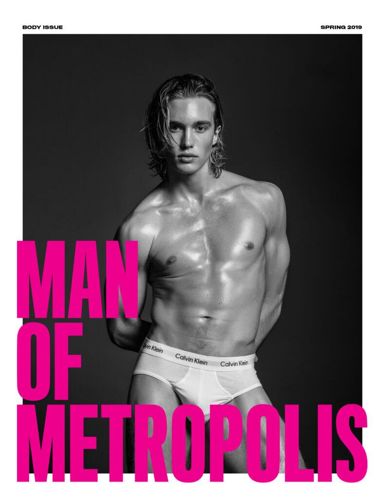 ManOfMetropolis Cover BodyIssue2 791x1024 - slider, fitness - FACETIME - male model, Calvin Klein, Body Issue - FACETIME