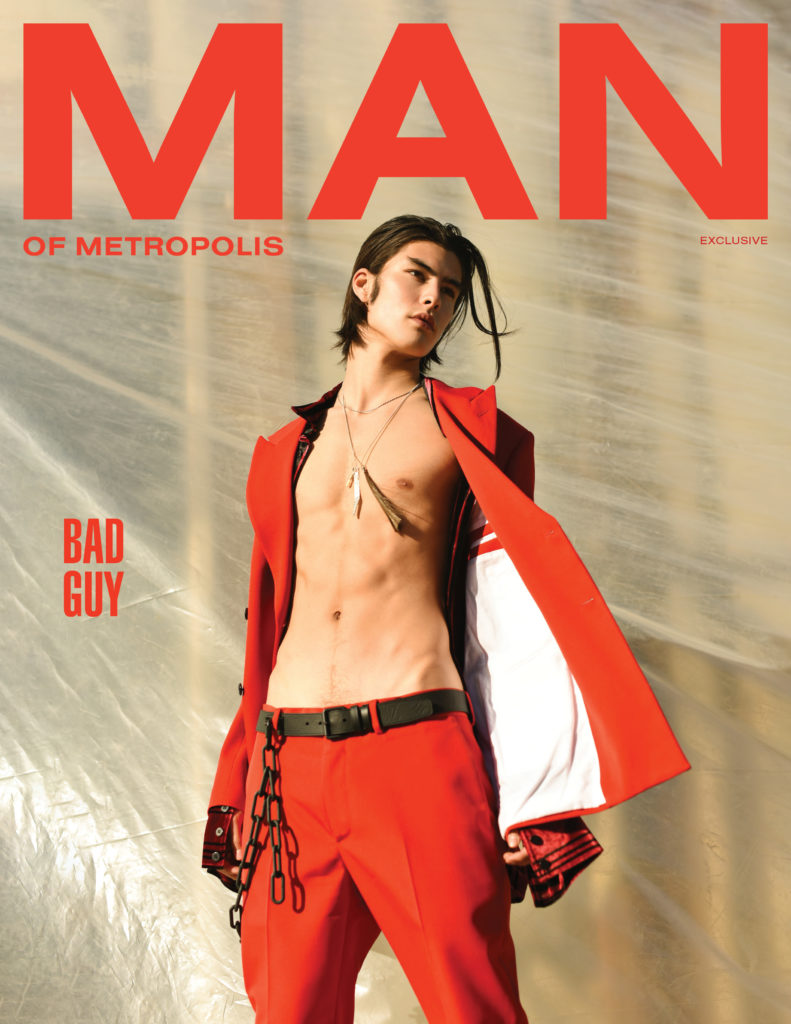 ManofMetropolis 2019 BadGuy 791x1024 - slider, fashion - Bad Guy - Style, Spring, Menswear, exclusive - Bad Guy