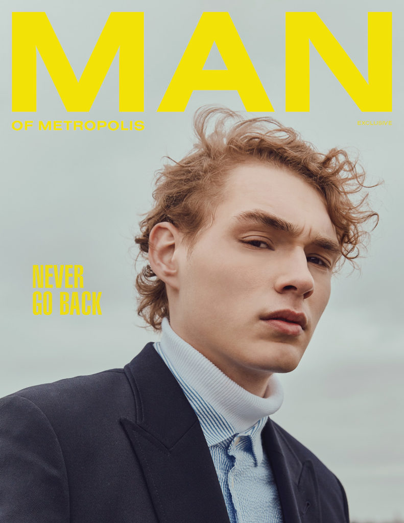 ManofMetropolis 2019 NeverGoBack 791x1024 - slider, fashion - Never Go Back -  - Never Go Back