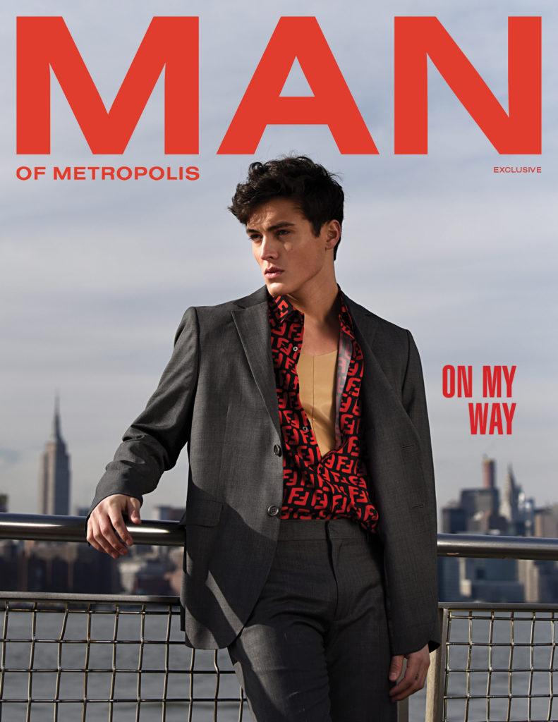 ManofMetropolis 2019 OnMyWay 791x1024 - slider, fashion - On My Way -  - On My Way