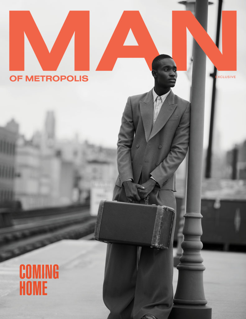 ManofMetropolis 2019 ComingHome 791x1024 - slider, fashion - Coming Home -  - Coming Home