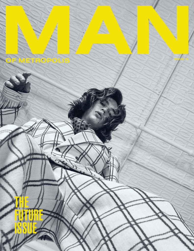 ManofMetropolis 2019 TheFutureIssue copy 791x1024 - slider, fashion - INCEPTION -  - INCEPTION