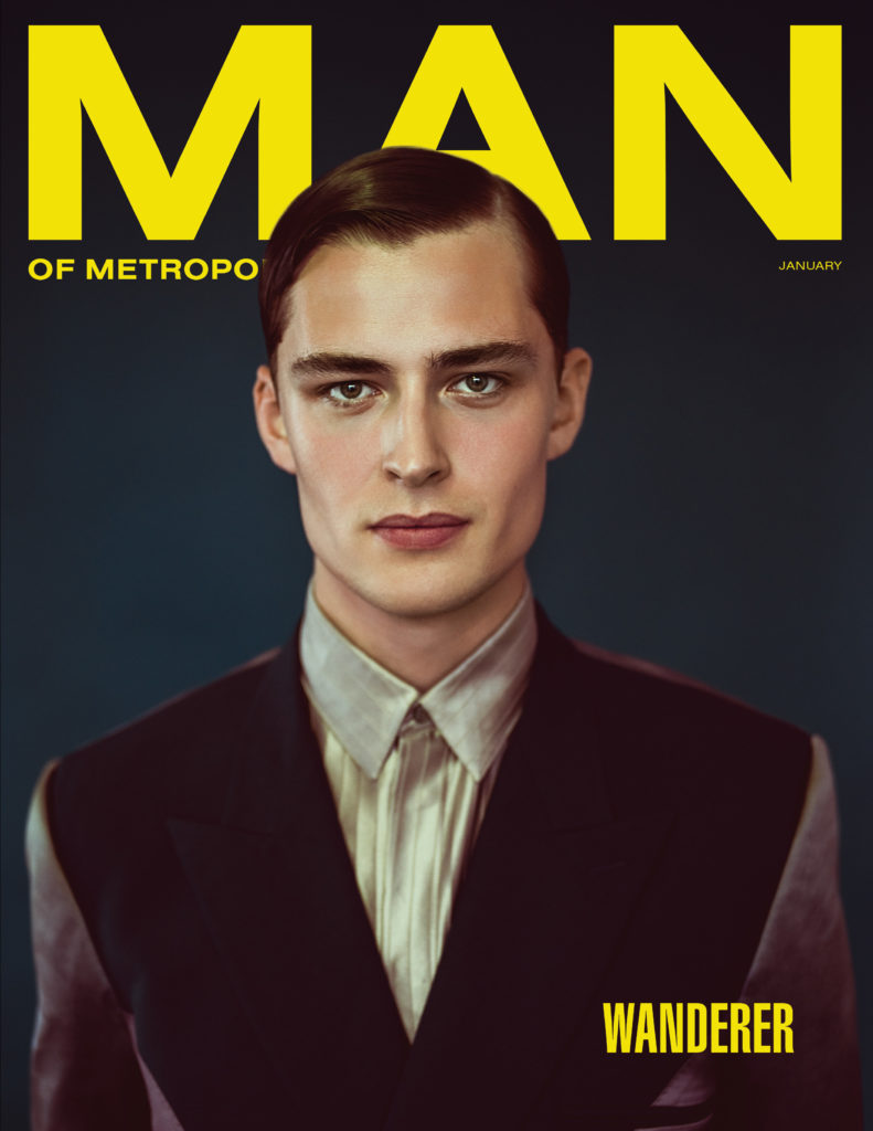 ManofMetropolis 2019 BestOf2019Issue 791x1024 - slider, fashion - Wanderer -  - Wanderer
