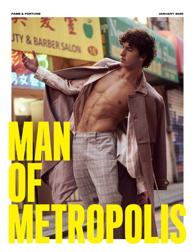 ManOfMetropolis Cover FameFortune 791x1024 - style, slider, fashion - Fame & Fortune -  - Fame & Fortune