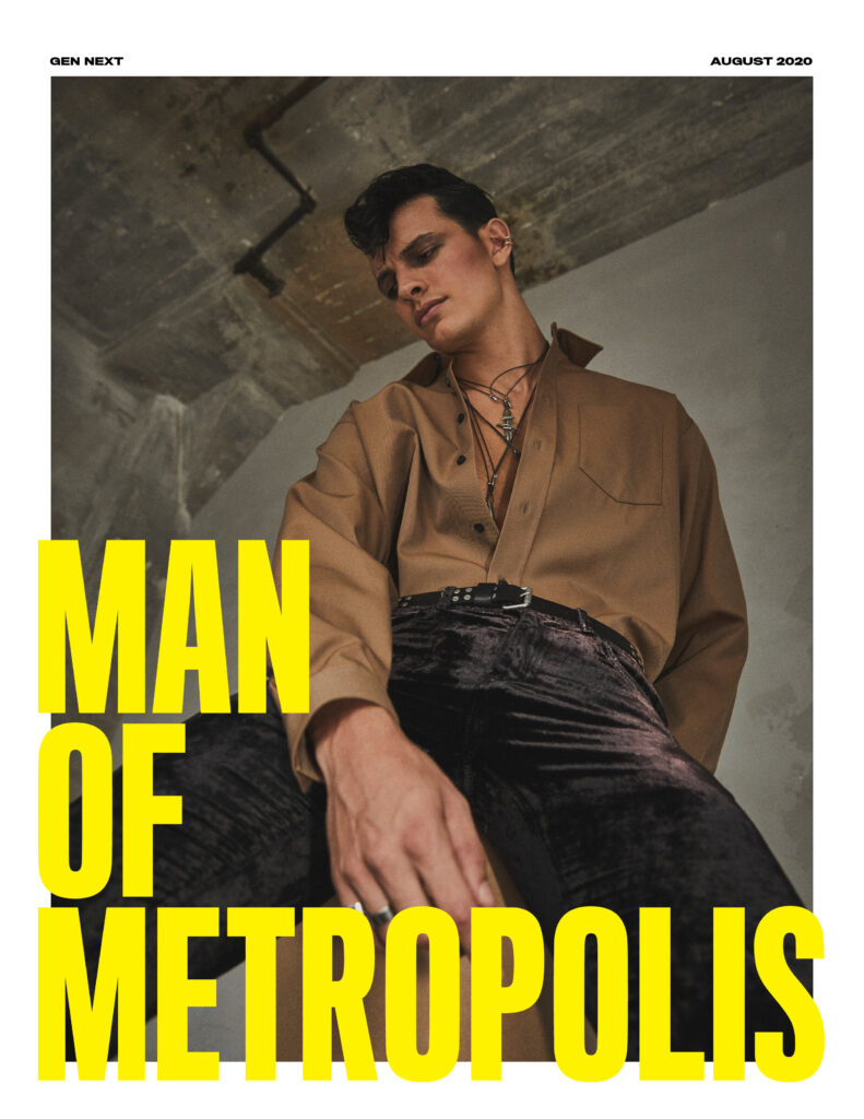 ManOfMetropolis Cover 3GenNext1 791x1024 - style, slider, fashion - Gen Next -  - Gen Next