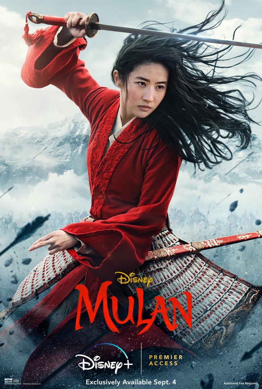 mag payoff digital keyart v6e lg 4baae91c 845x1251 - slider, entertainment, culture - Chen Tang stars in Mulan on Disney+ -  - Chen Tang stars in Mulan on Disney+