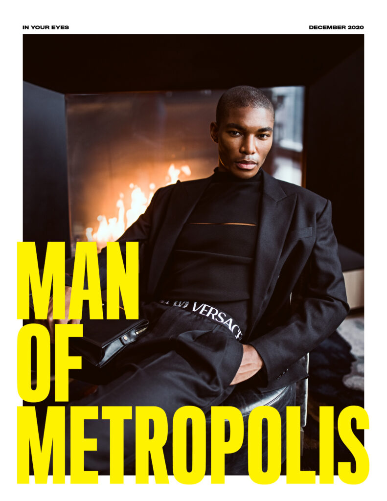 ManOfMetropolis Cover Equinox 791x1024 - style, slider - In Your Eyes - Winter, Versace, In Your Eyes, Holiday Issue, Equinox Hotels - In Your Eyes