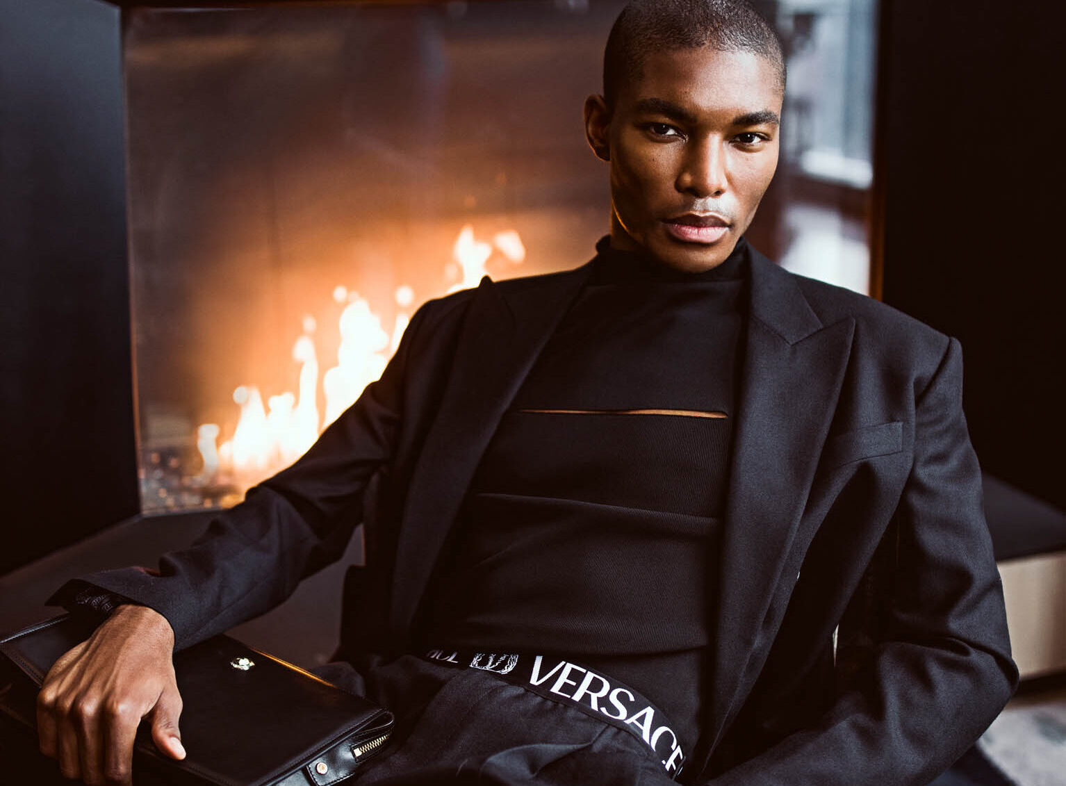 Matallana MOM 2020Stylist KBreen Look06 300 e1608138433264 - style, slider - In Your Eyes - Winter, Versace, In Your Eyes, Holiday Issue, Equinox Hotels - In Your Eyes