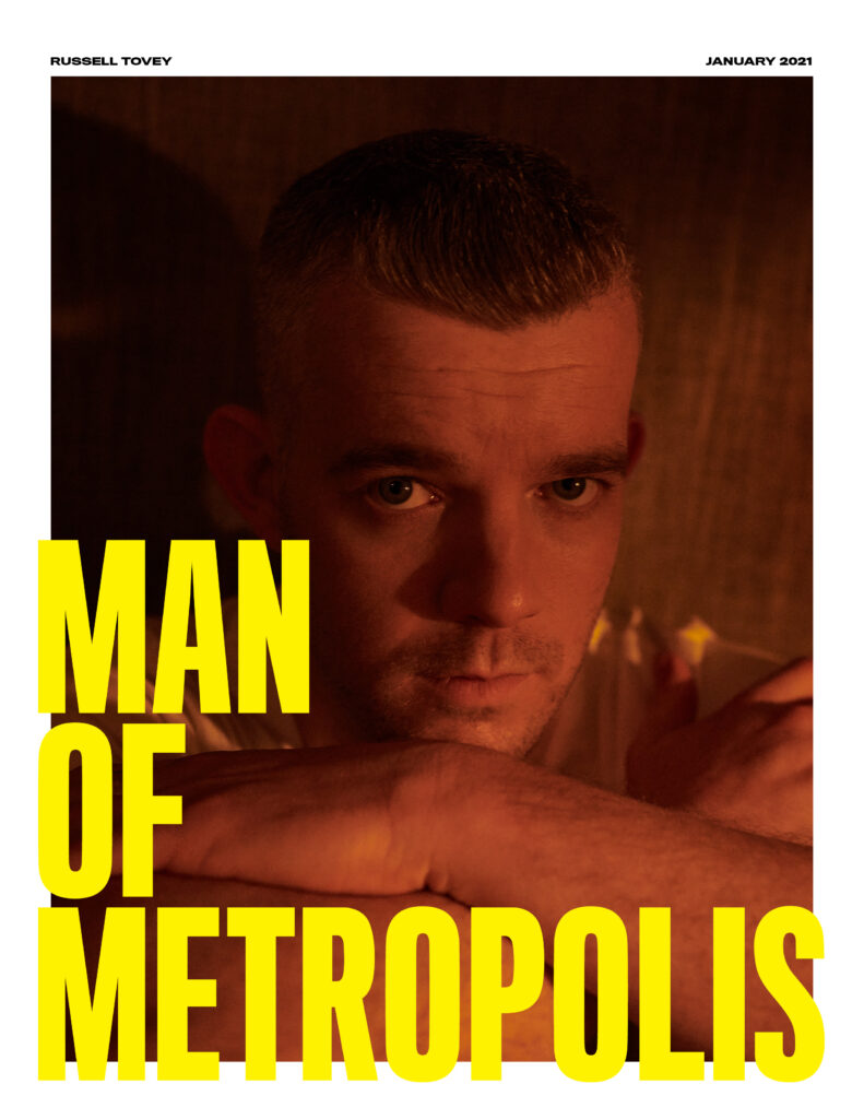 ManOfMetropolis Cover 3b ALAN 791x1024 - style, slider, face-time, entertainment, culture - Russell Tovey - Russell Tovey, editorial, Cover Story, Actor - Russell Tovey