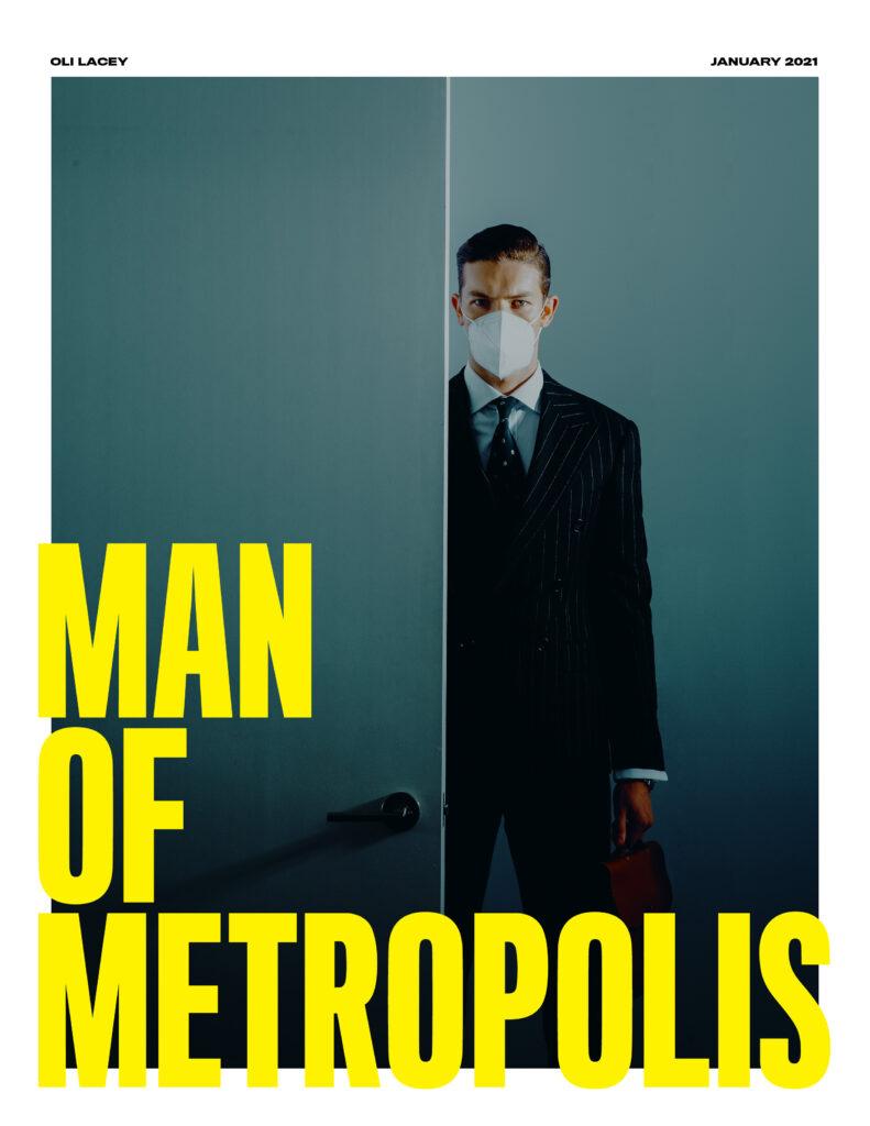 ManOfMetropolis Cover OliLaceyF 791x1024 - style, slider - American Psycho -  - American Psycho