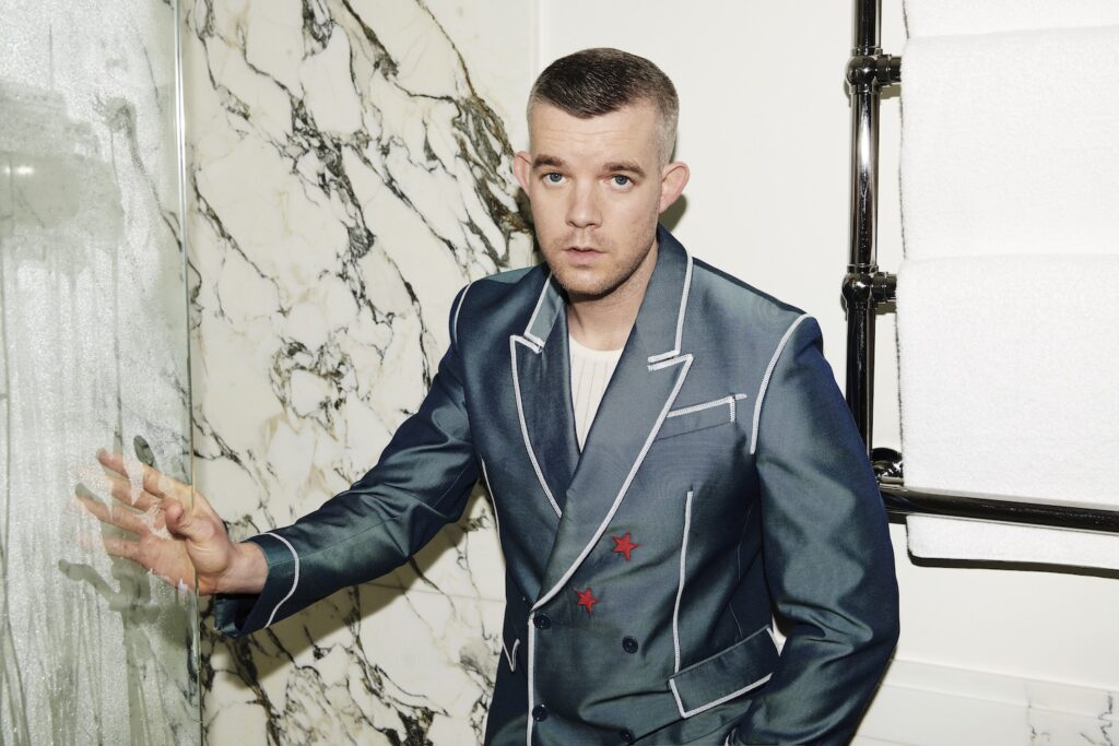 RUSSELL TOVEY00328 1024x683 - style, slider, face-time, entertainment, culture - Russell Tovey - Russell Tovey, editorial, Cover Story, Actor - Russell Tovey