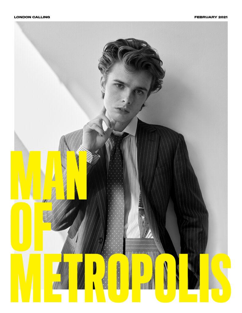 ManOfMetropolis Cover LondonCalling 791x1024 - style, slider, fashion - London Calling -  - London Calling