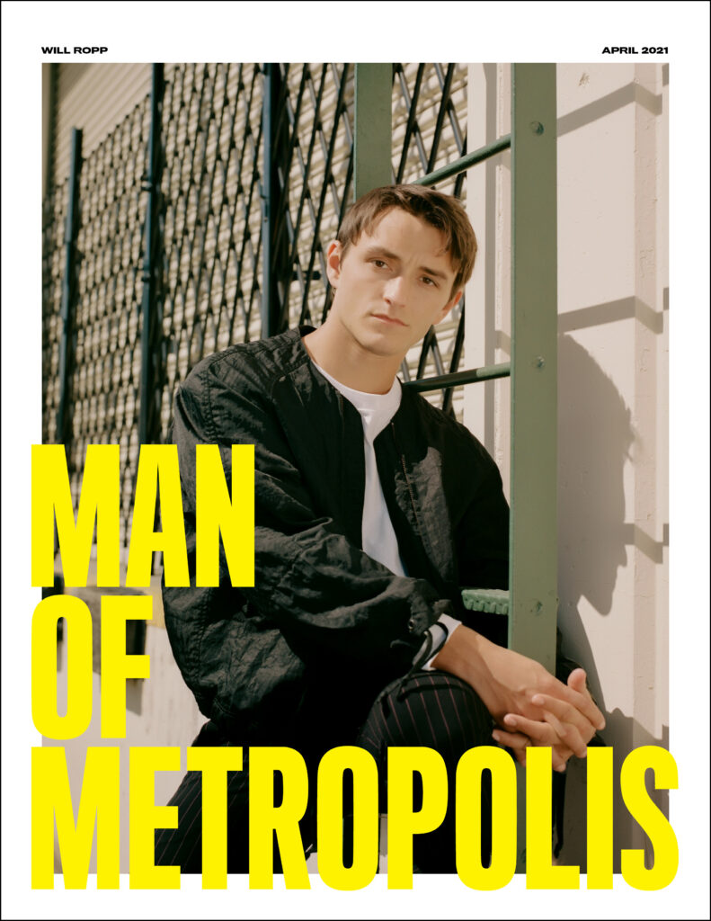 ManOfMetropolis WillRoppWebsiteCover 791x1024 - slider, face-time - Meet Will Ropp - Will Ropp, The Way Back, Oscars, Hollywood, Ben Affleck, Acting - Meet Will Ropp