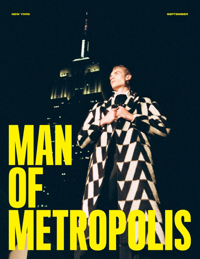 ManOfMetropolis BrendanWixtedCover 791x1024 - style, slider, fashion - The Boy Who Has Everything -  - The Boy Who Has Everything